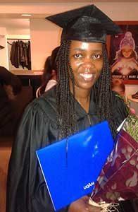 Marie Michèle Uyisenga
